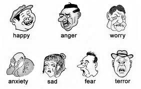 seven-emotions